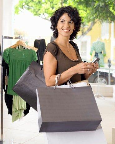 Retail WIFI