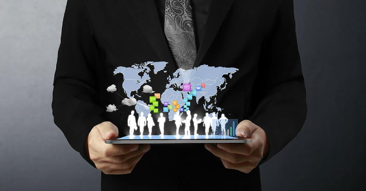 Choosing an IT Provider