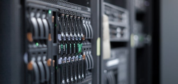 5 benefits of working with a managed IT services company
