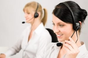 IT service desk outsourcing