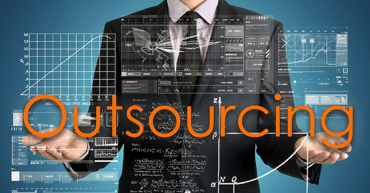 Outsourced it solutions