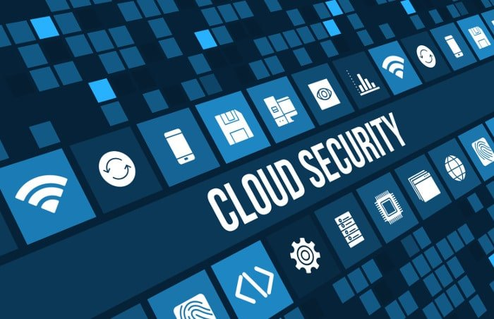 Managed IT Services Company For Cloud Security