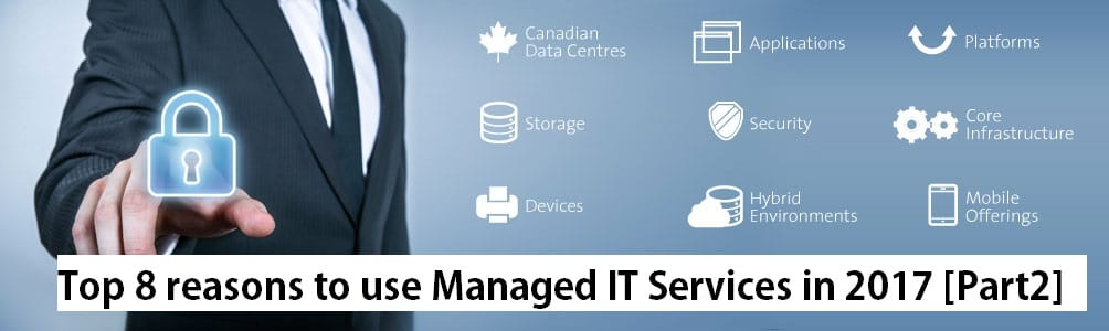 Managed Services For IT Companies