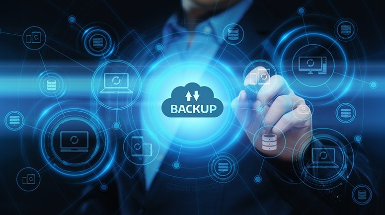 Backup disastery recovery plan for your business